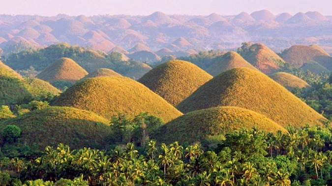 Natural Resources In The Philippines History